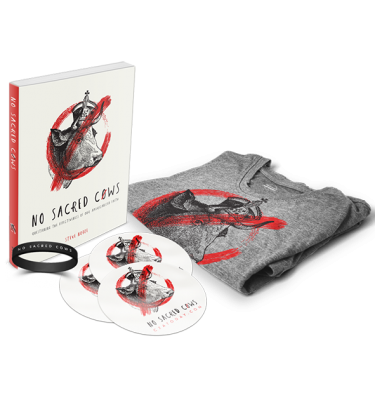 No Sacred Cows Bundle