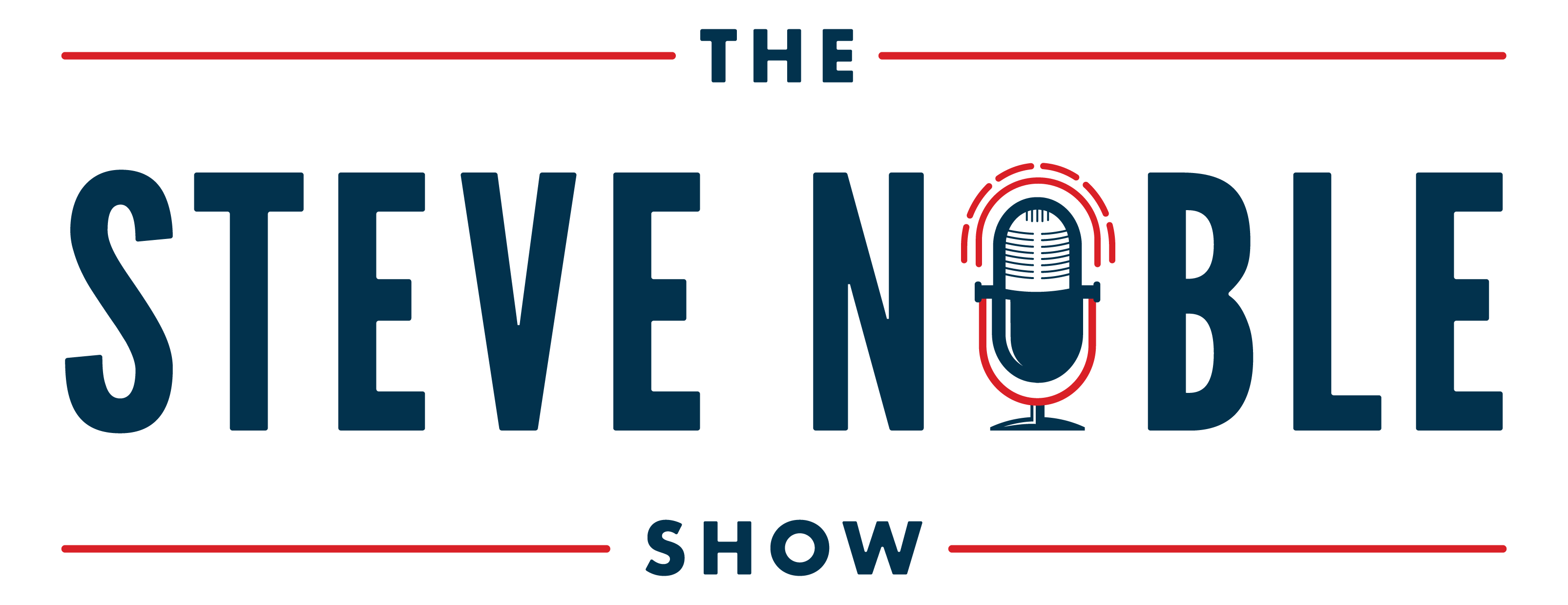The Steve Noble Show