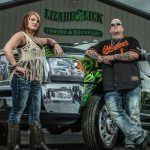 Hot topics with lizard lick towing