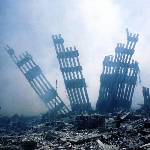 Your 9/11 Stories