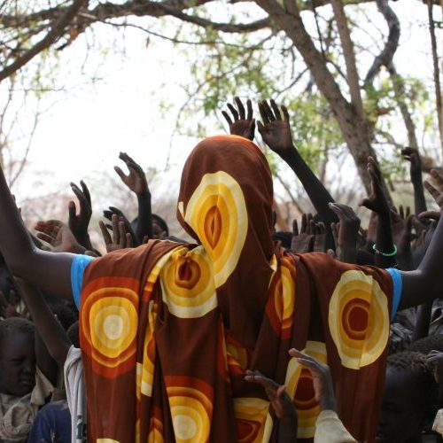 Religious Persecution in Sudan