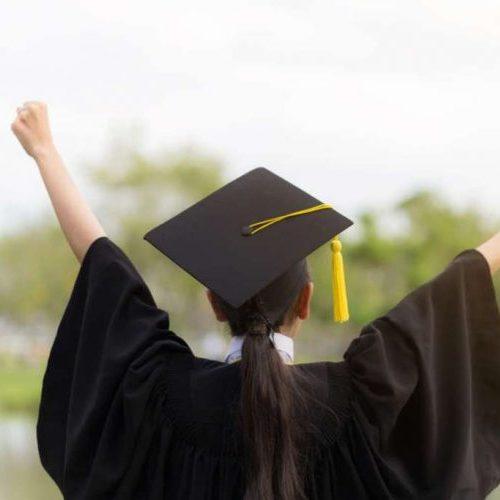 Preacher Kid to PhD Student