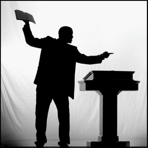 is Your Pastor a good Preacher?