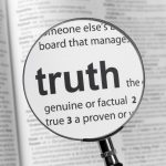 Theology of Truth-Telling