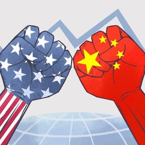 China/US Trade & Global Debt!