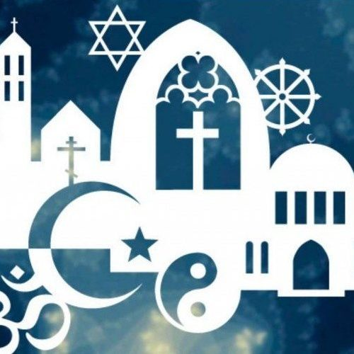 Theology of Secularism