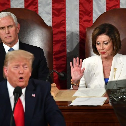 Wrapping Up the State of the Union