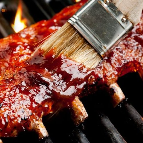 The Gospel and BBQ