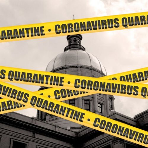 Quarantined at Home? Try These!