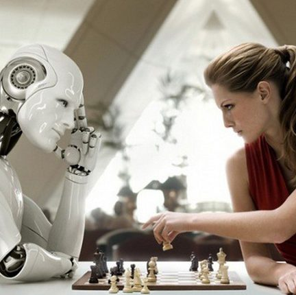 Theology Thursday: Artificial Intelligence