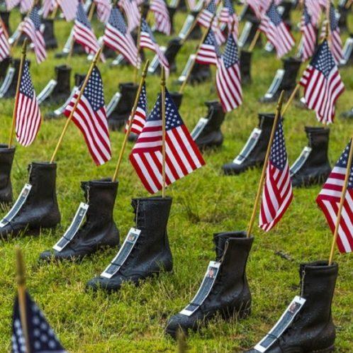 Honoring the Fallen: Memorial Day 2020