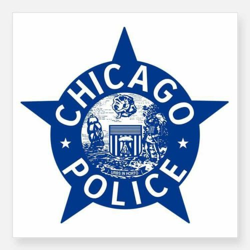 Chicago Cop + Steve Deace