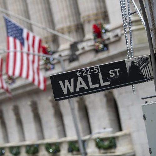 Fed Buying Stocks