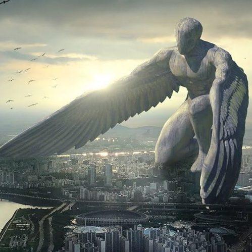 Theology Thursday: Spiritual Powers & Principalities