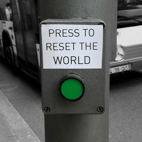 Reset the World?