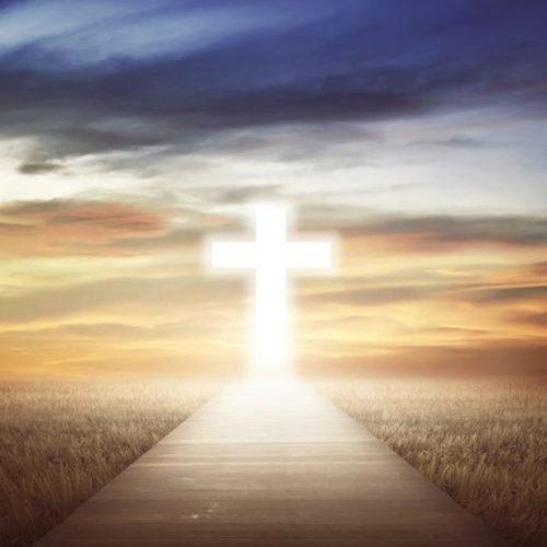 Theology Thursday: Sanctification!
