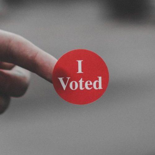 Christians, Politics, and Voting!!!