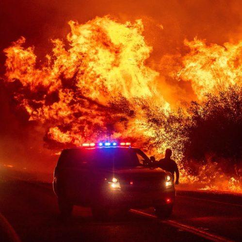 America Burning Pt.163