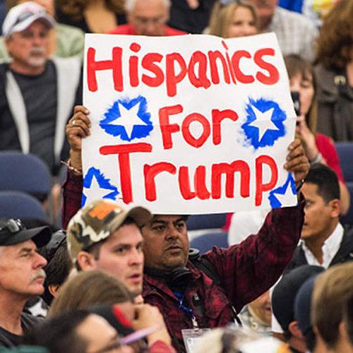 Hispanic Conservatives + Dan Forest