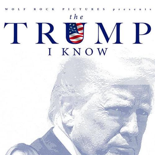 Trump's COVID + The Trump I Know