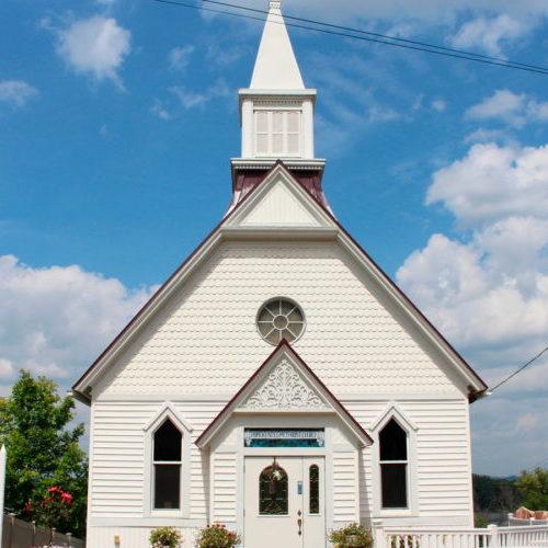 Church Matters!