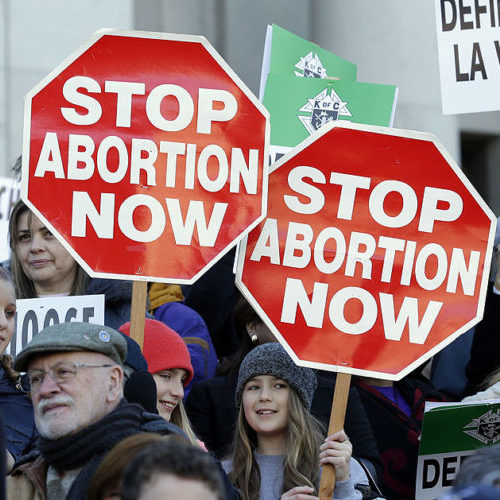 The Theology of Abortion