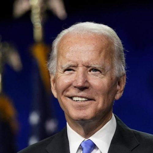 Joe Biden VS The Economy