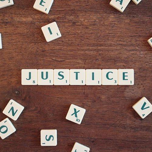We Demand Justice