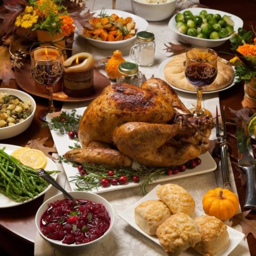 Will The Real Thanksgiving Please Stand Up.
