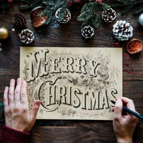 Good Christmas News and more…