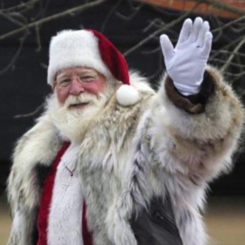 Is Santa a Sin?