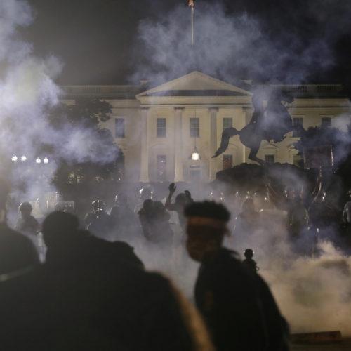 America on the Brink