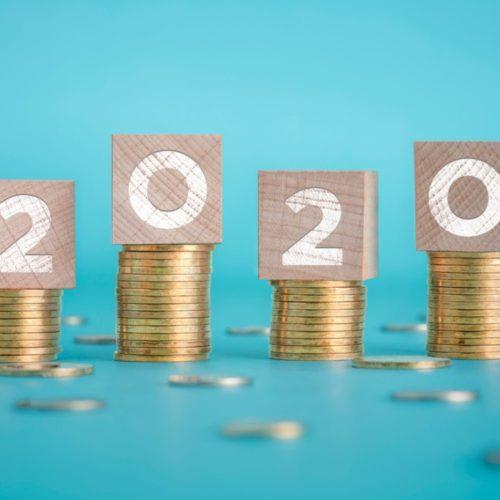 2021 Financial Outlook