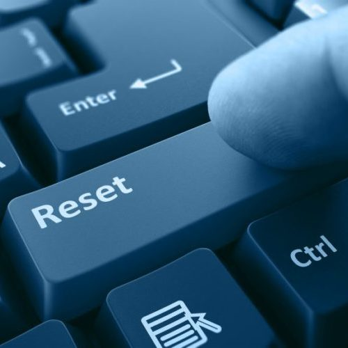 THE GREAT RESET: Are You Ready?
