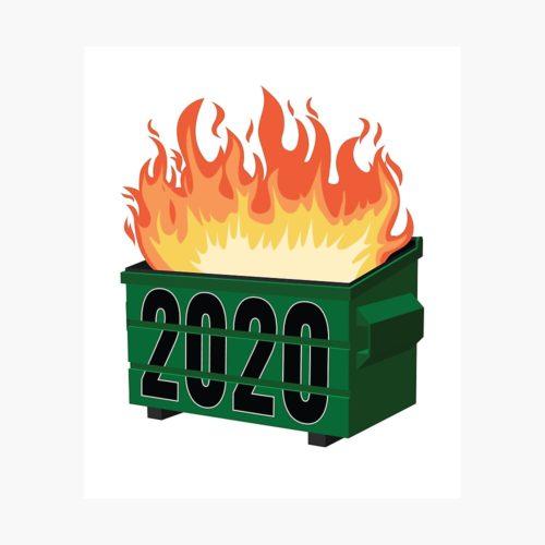 2020 vs YOU!