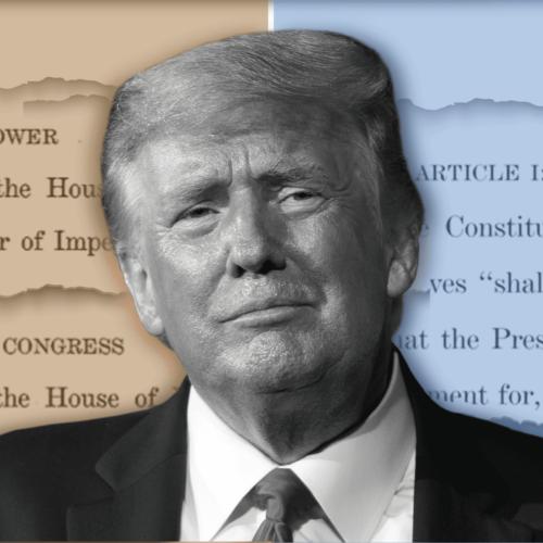 Peace, Love, and Impeachment
