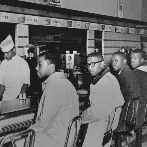 Civil Rights Hero on Black History!