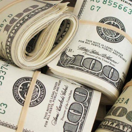 $timulus Money!