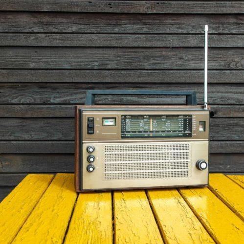 Radio Around the World!