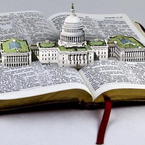 Government vs. Christians