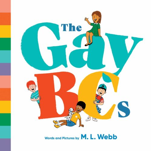The GayBC's!